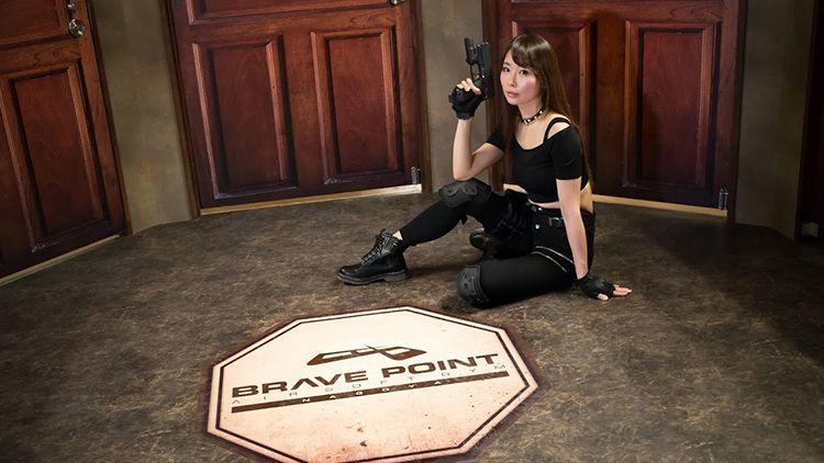 名古屋のサバゲーならBrave Point 名古屋店 | スタジオC「Winchesters House」